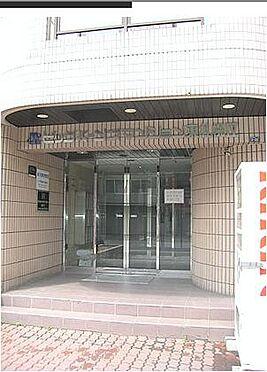 マンション(建物一部)-札幌市白石区東札幌五条1丁目 エントランス