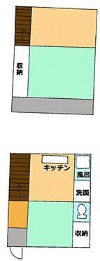 建物全部その他-大阪市東住吉区住道矢田8丁目 間取り