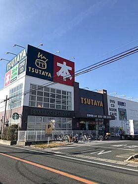 アパート-浜松市中区佐鳴台1丁目 TSUTAYA佐鳴台店まで、徒歩7分