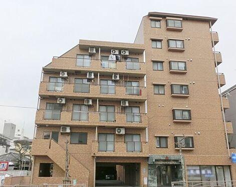 マンション(建物一部)-横浜市磯子区磯子2丁目 ライオンズマンション磯子第3・収益不動産