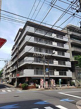 マンション(建物一部)-江東区富岡2丁目 外観