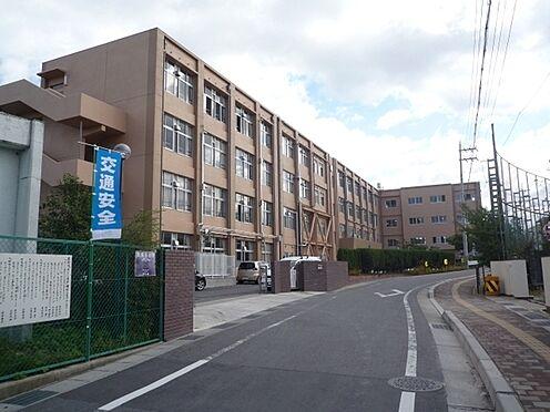 建物全部その他-草津市矢橋町 草津市立老上中学校まで1509m