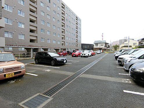 中古マンション-新潟市中央区南出来島2丁目 敷地内平面駐車場