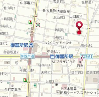 区分マンション-名古屋市昭和区鶴羽町3丁目 その他