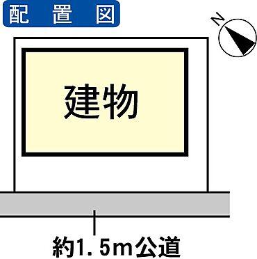 アパート-稲敷郡阿見町大字青宿 間取り