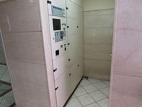 マンション(建物一部)-神戸市中央区磯辺通4丁目 宅配ボックス完備