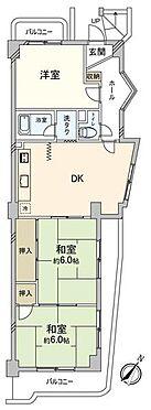 マンション(建物一部)-神戸市須磨区離宮前町2丁目 間取り