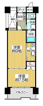 マンション(建物一部)-大阪市西淀川区大和田4丁目 単身者人気の高いセパレートタイプ物件