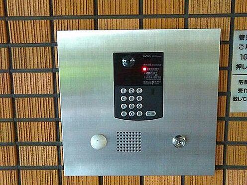 区分マンション-大阪市大正区三軒家東1丁目 セキュリティーにも配慮