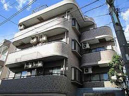 中古マンション-板橋区板橋3丁目 外観
