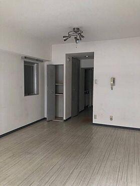 区分マンション-中央区新川1丁目 居間