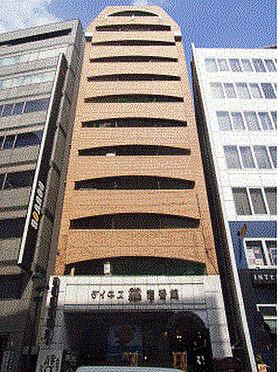 店舗事務所(建物一部)-渋谷区神南1丁目 外観