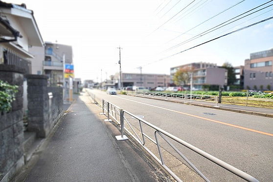 土地-八王子市大和田町1丁目 その他