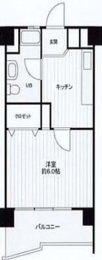 マンション(建物一部)-新宿区富久町 四谷コーエイマンション・ライズプランニング
