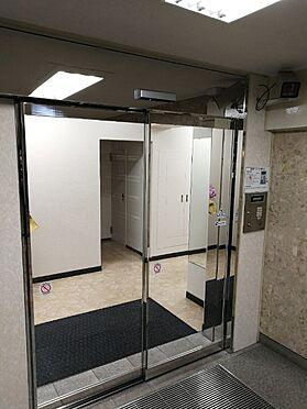 マンション(建物一部)-世田谷区下馬6丁目 寝室