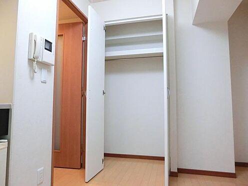 マンション(建物一部)-豊島区高田3丁目 収納