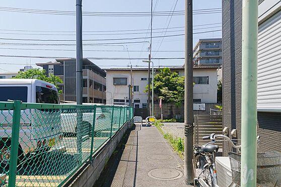 アパート-大田区大森北6丁目 その他
