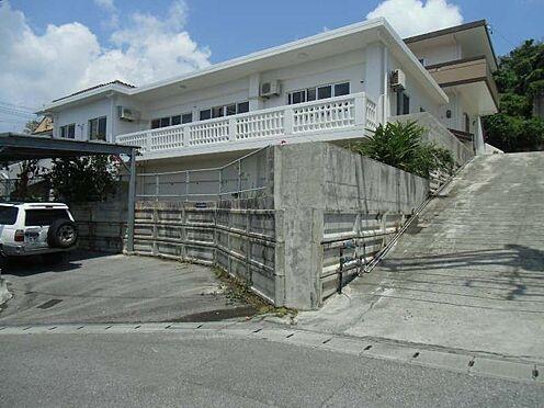 建物一部その他-沖縄市古謝津嘉山町 外観