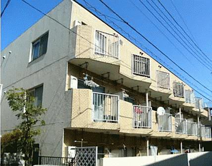 マンション(建物一部)-武蔵野市境1丁目 外観
