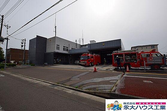 戸建賃貸-仙台市太白区太白2丁目 仙台太白消防署 約2700m