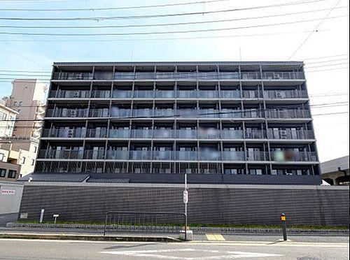 マンション(建物一部)-京都市南区西九条蔵王町 外観