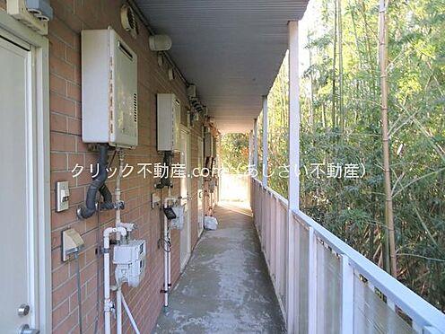 アパート-成田市新田 その他