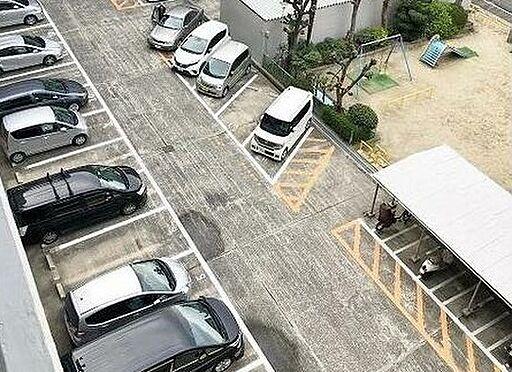 マンション(建物一部)-大阪市城東区今福東2丁目 駐車場やパイク置場も完備