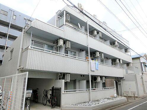 マンション(建物一部)-大田区大森東4丁目 外観