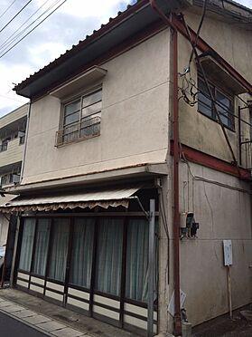 アパート-佐野市久保町 古屋(南側)