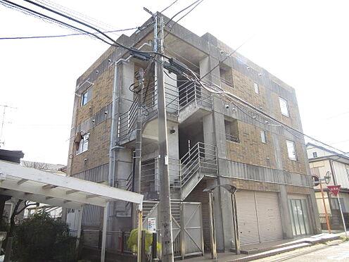 一棟マンション-相模原市南区相模台7丁目 3階建て鉄筋コンクリート造の賃貸マンションです