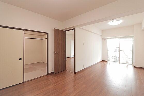 中古マンション-大阪市東成区大今里西3丁目 居間