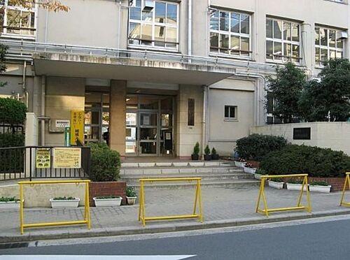 中古マンション-大阪市城東区中央3丁目 成育小学校約440mです