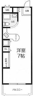 マンション(建物一部)-大阪市淀川区塚本1丁目 ニーズに応える設備を備えた単身者向けプラン