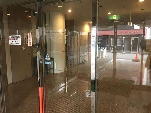 マンション(建物一部)-堺市堺区甲斐町東6丁 エントランス
