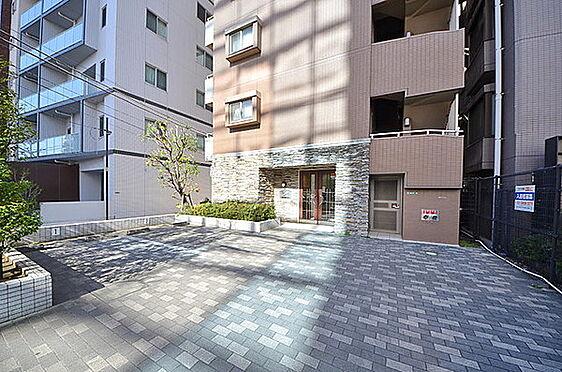 区分マンション-文京区本駒込1丁目 駐車場