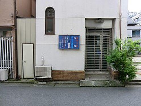 マンション(建物一部)-台東区浅草橋3丁目 美倉橋医院
