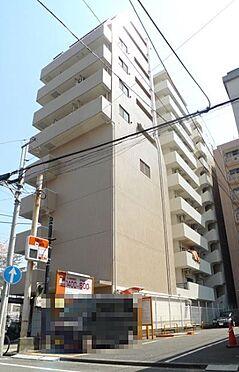 マンション(建物一部)-横浜市南区真金町1丁目 外観