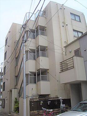 マンション(建物一部)-目黒区柿の木坂1丁目 外観