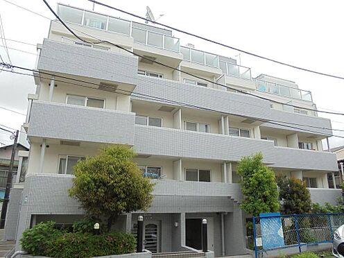 一棟マンション-横浜市瀬谷区三ツ境 外観