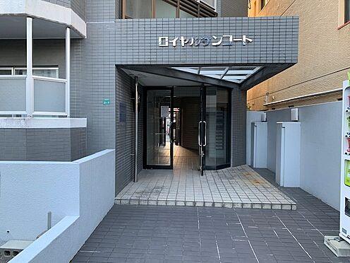 マンション(建物全部)-福岡市城南区長尾5丁目 no-image