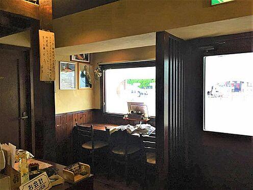 店舗(建物一部)-台東区竜泉1丁目 その他