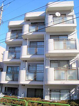 マンション(建物一部)-練馬区羽沢3丁目 外観