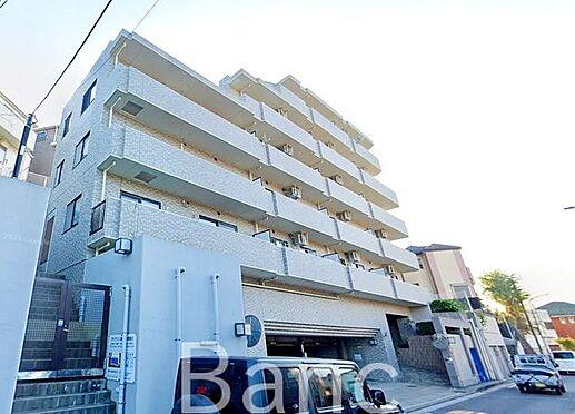 中古マンション-横浜市鶴見区北寺尾6丁目 アドヴァンス獅子ヶ谷  外観 お気軽にお問合せくださいませ。