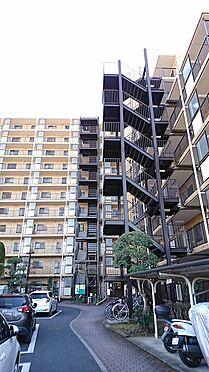 中古マンション-さいたま市西区大字指扇 外観