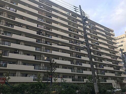 中古マンション-大阪市西区江之子島1丁目 外観