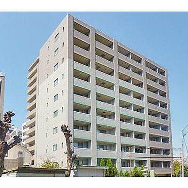 中古マンション-新宿区西新宿3丁目 外観