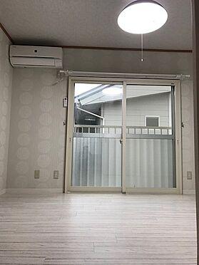 アパート-仙台市太白区長町7丁目 105号室エアコン3台設置