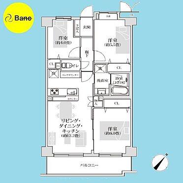 中古マンション-横浜市鶴見区鶴見1丁目 資料請求、ご内見ご希望の際はご連絡下さい。