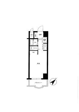 マンション(建物全部)-横浜市港北区錦が丘 トイレ