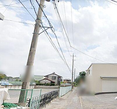事務所(建物全部)-所沢市大字亀ケ谷 周辺